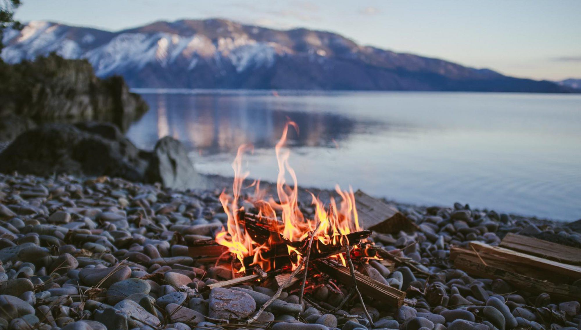 The Fire of Creativity
